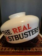 The Real Ghostbusters Light Globe Very Rare And Vintage 1980s 💥💥💥