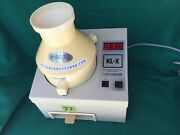 Kl-x Kirby Lester 157- Model Klx Counts Tabs Caps Pills - Very Fine Condition