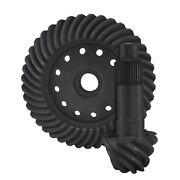 For Ford F-550 Econoline Super Duty Yukon Rear Ring And Pinion Set