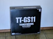Transformers Takara Tomy Generations Selects Tt-gs11 Volcanicus Hasbro Exclusive