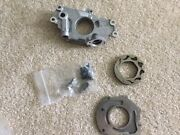 Corvette C6 Ls2 Oem Oil Pump With Accessories Removed From 2005 Free Shipping