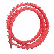 4 Ft Power Twist V Belt Z Type Adjustable Link For Lathes Table Saws Woodworking