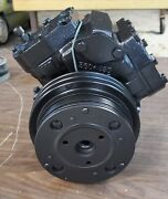 Ac Compressor Rv2 With Clutch Fits 1969 Chrysler Plymouth And Dodge Bb/rb Engine