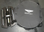 New Genuine Bentley 195/65-20 Spare Wheel Accessory Kit Cover Jack Wrench Tools