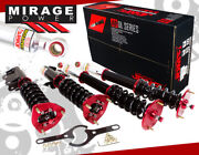 Jdm Sport 32-way Adjustable Suspensions Dampers Coilovers System For 95-98 240sx