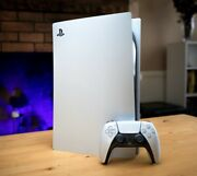 Sony Playstation 5 Digitalandnbspedition Console Ps5 - New - In Hand Fast Shiptoday