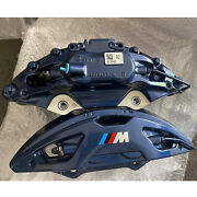 2020 Bmw Mp Calipers 4 Piston Calipers Support G20 G28 G30 G38 G08 G05 Match 374