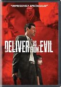 Deliver Us From Evil Dvd Hwang Jung-min New