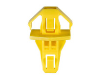 100 Pcs Bumper Moulding Fastener Retainer Clips Fit To Honda 91578-toa-003
