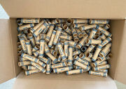 New Box 1000 Rolls Preformed Coin Wrappers Tubes For Nickels Holds 2 Each