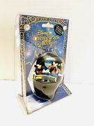 Disney Theme Park Collection Doom Buggy Haunted Mansion Die Cast Metal Vehicle