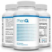 Official Phenqandsup2 Extra Strength Weight Loss Appetite Control Phen Q Fat Burner