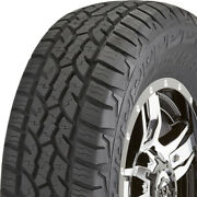 4-new 235/75r15xl Ironman All Country At 109t 235 75 15 All Terrain Tires