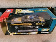 Rare Diecast Steelers Jack Lambert 1970 Chevelle Silver Edition Only 200 Made