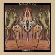 Synthi A Ignition Of The Sun Vinyl Uk Stock New And Sealed