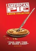 American Pie 9-movie Collection Dvd New