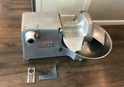 Hobart Buffalo Food Chopper 84186 3 Phase Tested And Works Great Free Shipping