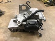 1999-2006 Harley Electra Glide 5 Speed Transmission Gearbox Flh Flht 2003 02 01