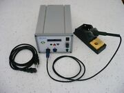 Nice Pace Mbt-301 Intelliheat Soldering Station With Ps-90 Iron And Stand