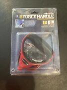 Th Marine - Gforce Trolling Motor Cord And Handle Red