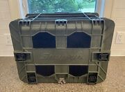 Snap-on All Weather Tool Chest Green