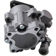 Power Steering Pump For Bmw X5 E53 L6 01 02-2007 32416757914 32411095845