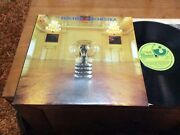 The Electric Light Orchestra ..shvl 797 .made In Gt Britain .1971 Vinyl Record