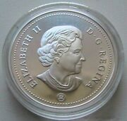 Canada 1 2008 Quebec City 400 Years Ship Silver 0.999 Mint Collectible Coins