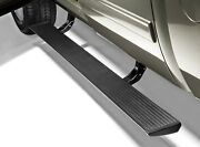 Amp Research Powerstep Electric Running Boards For 2007-2014 Chevrolet 1500-3500