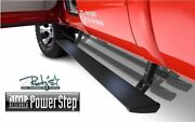 Amp Research Power Step Bars Running Boards For 02-03 08-13 Ford Superduty