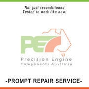 Transmission Control Module Tcm Repair Service By Pec For Chrysler Crossfire