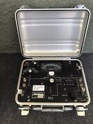Barfield Inc. Model 2548ga Fuel System Capacitance Test Set With Calibration