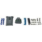 Plug Repair Connector Kit For Auger/vibrator 3017233 Harness 3006724 3006844