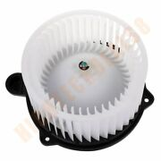 Hvac Heater Blower Motor With Fan Cage For Hyundai Car Parts