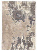Jaipur Living Aegean Abstract Gray/ Beige Area Rug 7and0399x9and0399