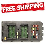 ✅ 06-08 Jeep Grand Cherokee Commander Junction Cabin Fuse Box Relay 56049915aa