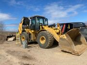 Cat 972m Engine Power Increase 20 Gains Remote Flash By Catet