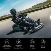 Cool Hot Sale Ninebot Gokart Pro Us By Segway With Ninebot S Max