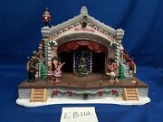 Lemax Village Collection Nutcracker 05071 As Is Eb112