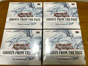 Yu-gi-oh Ghosts From The Past 4display 20 Boxes