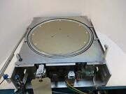 Tel Clean Track Act-12 Hot And Cooling Plate