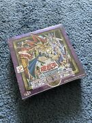 Factory Sealed 2003 Yu-gi-oh Controller Of Chaos 30 Pack Japanese Booster Box