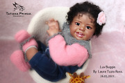Reborn Toddler Baby Luv Buggie. By Laura Tuzio Ross..