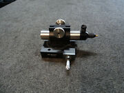 Laser Diode Beam Expander Telephoto W/ 90 Degree Sight View Newport 471 And 340