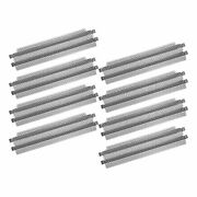 Stainless Steel Grill Heat Plates Heat Shield Burner Cover Bbq Gas Grill