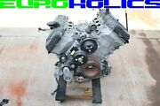 Oem Range Rover L322 2006 4.2l Supercharged Engine Motor Long Block Freight