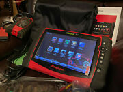 Snapon Verus Pro D10 Ssd Diagnstic Scan Tool Eehd301-6 Scanner Snap On 21.2 2021