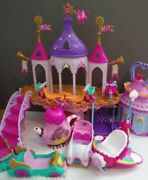 My Little Pony Play Sets, Scooters, Castle, And More, Multi-listing, You Pick.