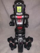 Wowwee Mr. Personality Robot Htf - Talking Toy - With Remote