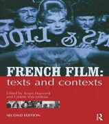 French Film Texts And Contexts By Susan Hayward 9780415161183 | Brand New
